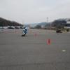 【練習会紹介】GYM PARK 岡山バイク練習場